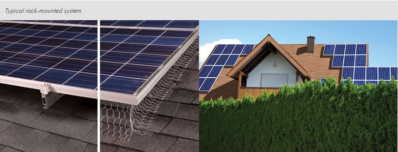 Rooftop Roofing and Remodeling, LLC Images DecoTech Solar Roofing System